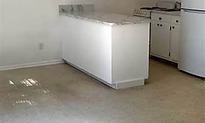 Kitchen, 706 19th St 2, 1