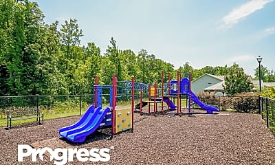Playground, 229 Plymouth Dr, 2
