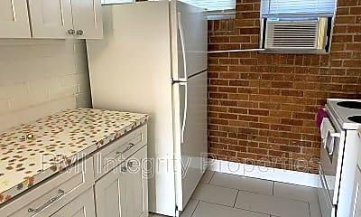 Kitchen, 406 W Roosevelt St, 1