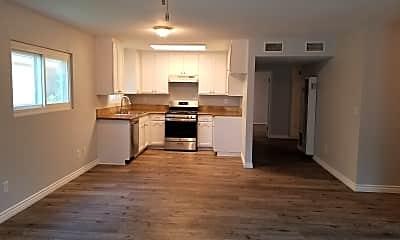 Kitchen, 117 W. Lime Street #1, 1