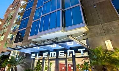 Element, 1