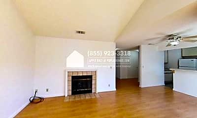 Living Room, 1357 Pebble Court, 1