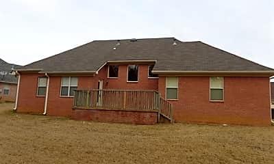Building, 6145 Sandbourne West, 2