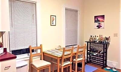 Dining Room, 30 Prichard Ave, 1