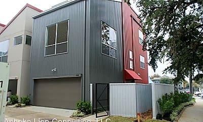 Building, 2425 Wentworth St, 0