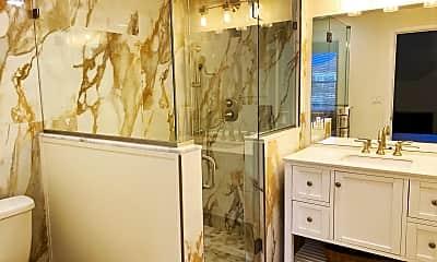 Bathroom, 514 George St, 0