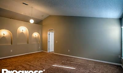 Bedroom, 4950 Silver Thistle Ln, 1