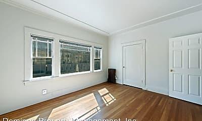 Bedroom, 2131 Hearst Ave, 2