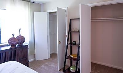 Bedroom, Stonesthrow, 2