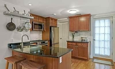 Kitchen, 194 Prospect St, 1