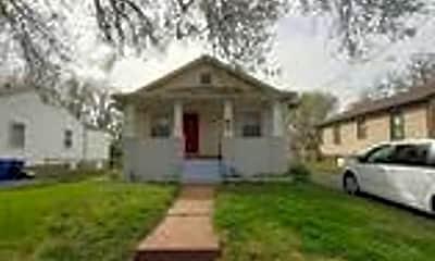Building, 1313 Weleba Ave, 0