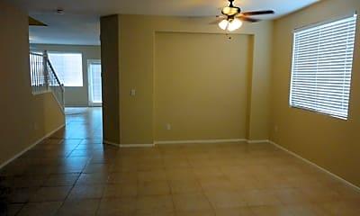 Bedroom, 23 Desert Gallery Street, 1