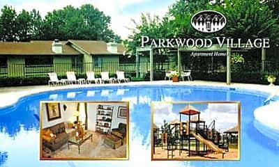 Parkwood Village Apartment Homes of Dunwoody, 0