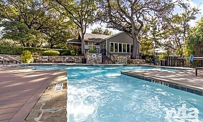 Pool, 11028 Jollyville Rd, 0