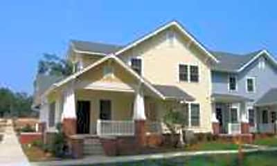 The Townhomes at Willow Oaks, 0
