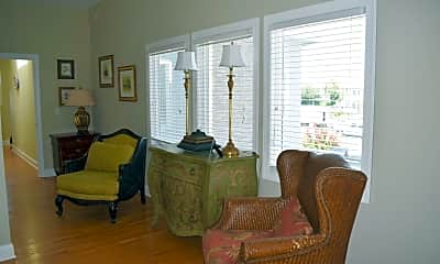 Living Room, 8 Baltimore Blvd, 1