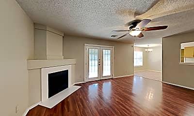 Living Room, 5414 Colton Creek, 1