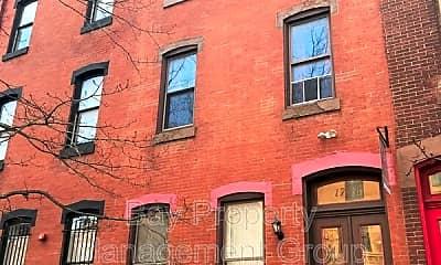 Building, 1708 W Diamond St, 0