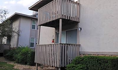 Craigmont Apartments, 2