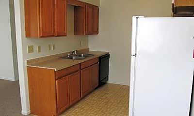 Kitchen, Western Estates Apartments & Duplexes, 0