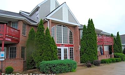 Building, 7322 N Radnor Rd, 0