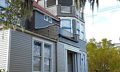Building, 203 E Gwinnett St, 0