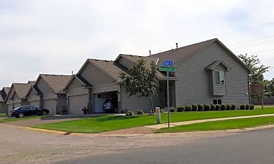 Townhome, 1