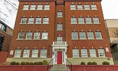 Jondon Apartments, 0
