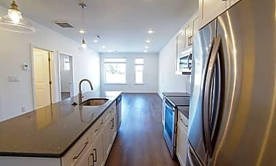 Kitchen, 1342 N Marston St, 1