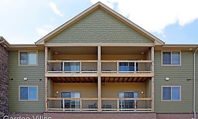 Building, 605, 615, 625 W. 81st Street Suite 100, 1