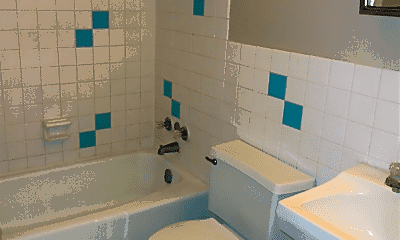 Bathroom, 2222 18 1/2 Ave NW, 2