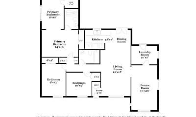 Building, 3141 W Bartlett Pl, 1