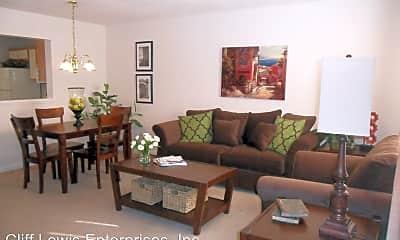 Living Room, 1090 S Barnett Shoals Rd, 1