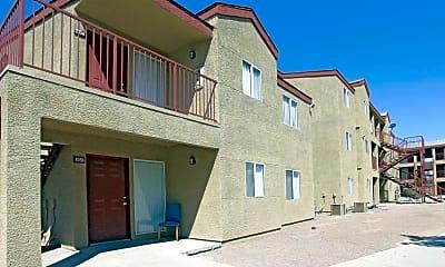 Building, Pecos Pointe, 0
