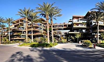Community Signage, 7161 E Rancho Vista Dr 6002, 2
