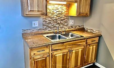 Kitchen, 502 W Prentice Ave, 1