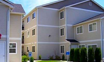 Wescott Apartments, 0