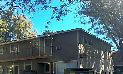Sierra Crest Apartments, 0