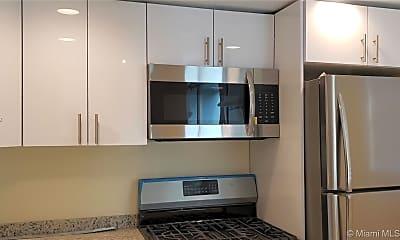 Kitchen, 2539 S Bayshore Dr 314AR, 1