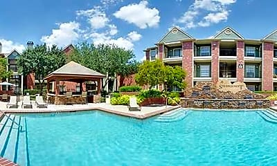 Pool, Derby at Steeplechase, 2