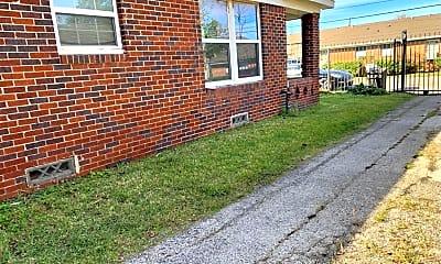 Building, 5024 Jefferson St, 2
