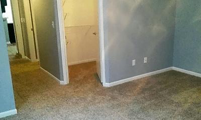 Living Room, 100 Lenox Pl, 2