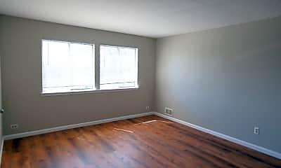 Bedroom, 60 Cheswich Ct, 1