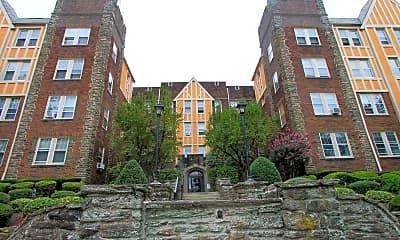 Building, Kentwell Hall, 0