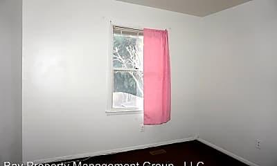 Bedroom, 2611 Pearwood Rd, 2