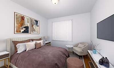 Bedroom, 15-17 Nottinghill Road, Unit 2, 0