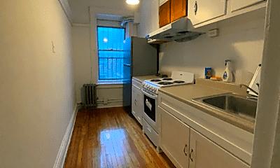 Kitchen, 1705 Cropsey Ave, 0