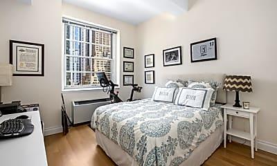 Bedroom, 20 West St, 1