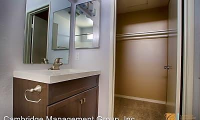 Bathroom, 1209 Division St, 2