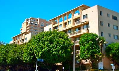 Building, 9015 Burton Way, 0